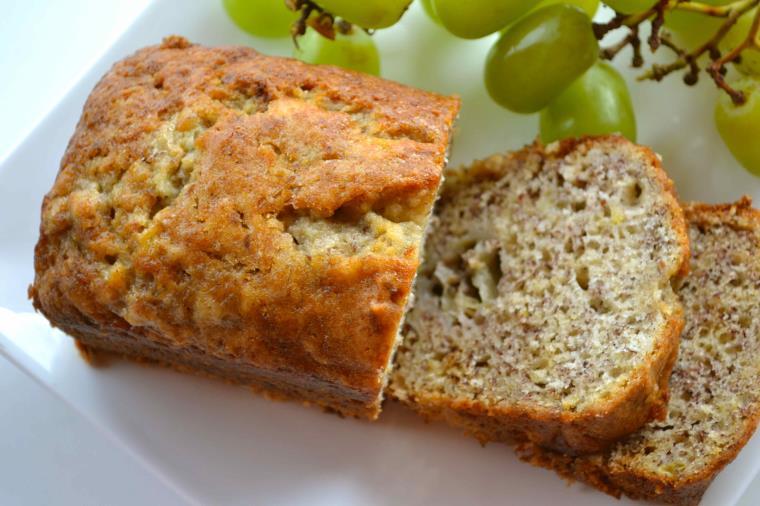 Pain sans gluten avec machine à pain