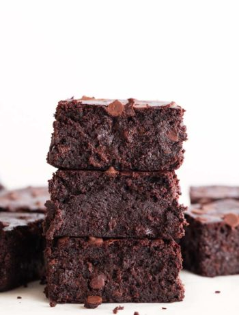 Brownies Vegan