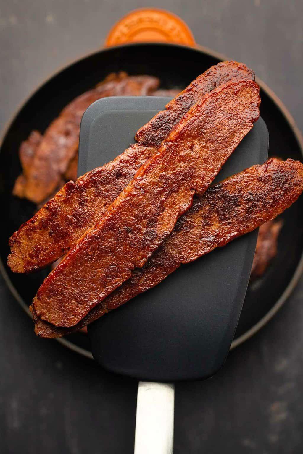 Bacon Vegan