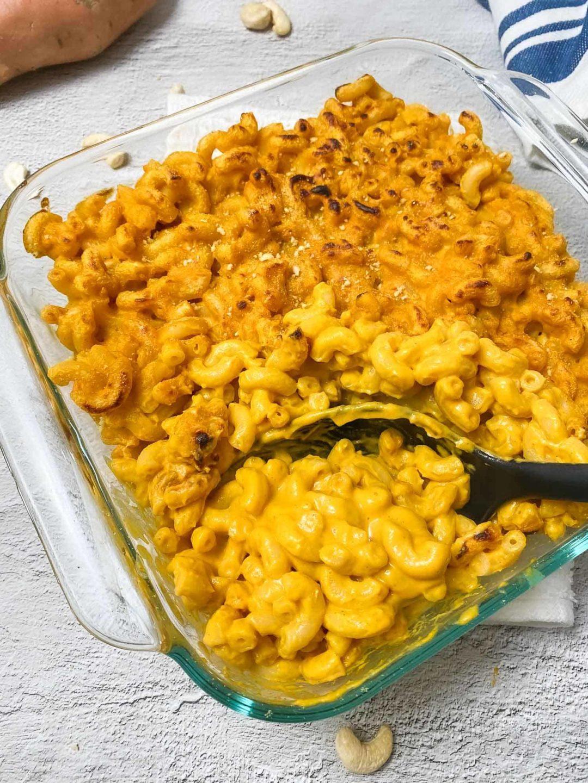 Mac'n'cheese Vegan